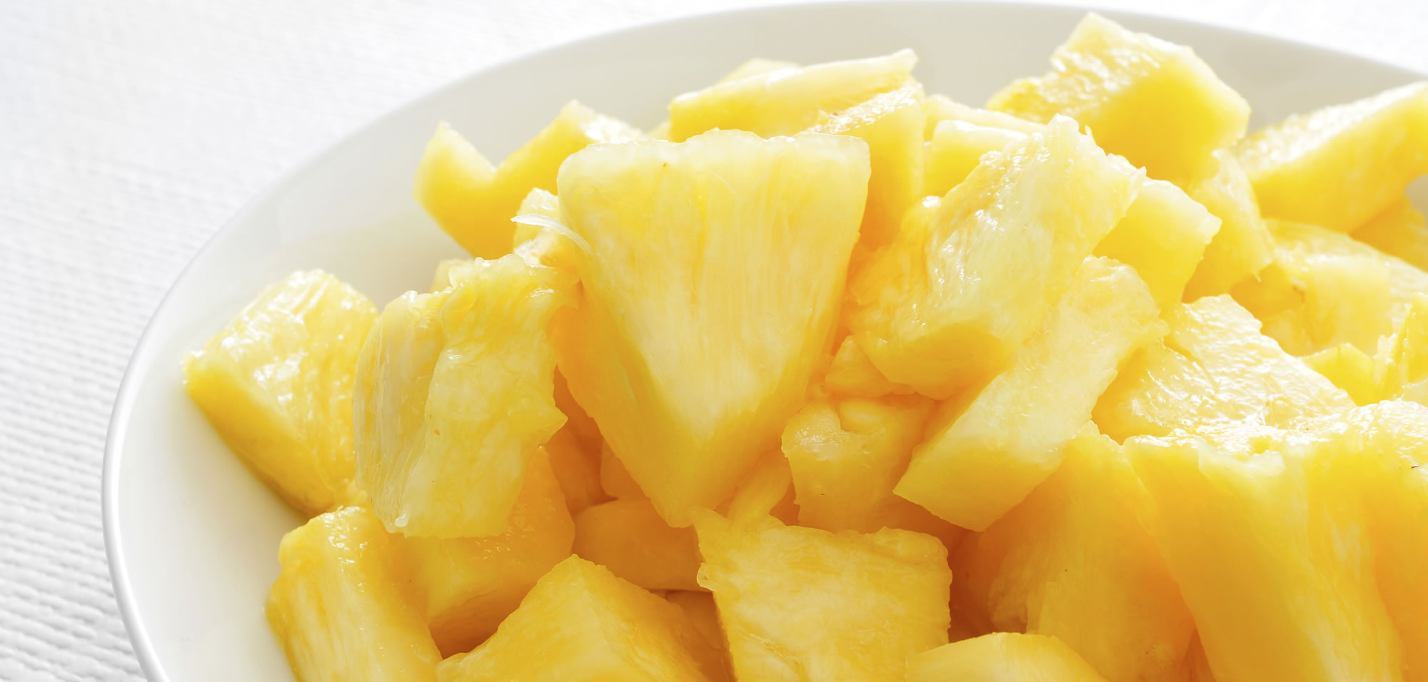 Healthy Pineapple Recipes for Weight Loss
