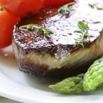 Bison Filet Mignon Pritikin Recipes