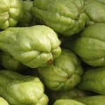 Healthy Chayote Squash Recipe