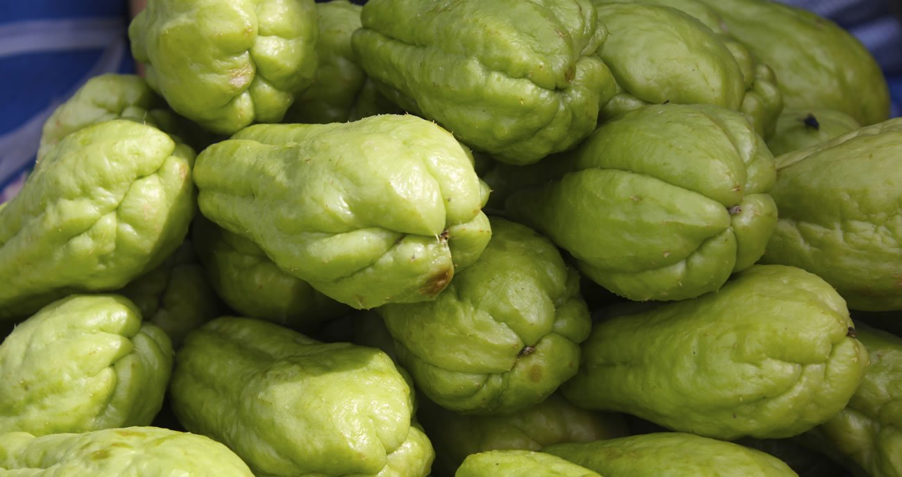 Chayote Slaw Healthy Weight Loss Diet Pritikin