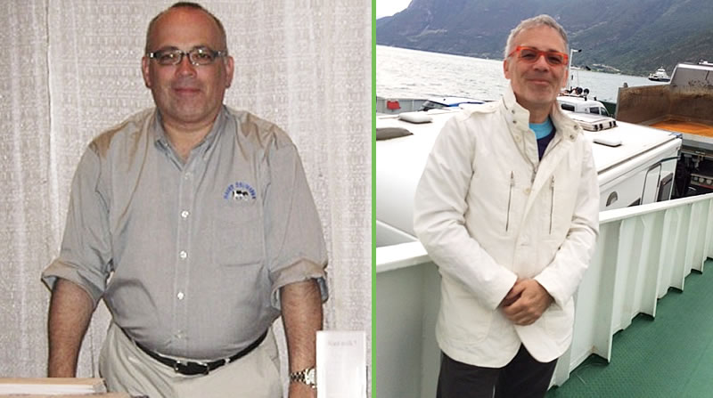 How I lost weight and got rid of my diabetes.