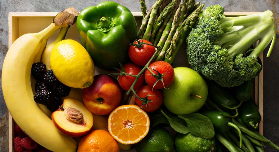 Best Foods to Combat Fatty Liver Disease