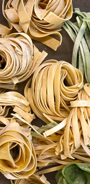 Tips for Eating More Whole Wheat Pasta