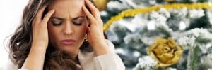 Learn to reduce holiday stress and enjoy the holidays this year.