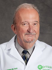 Ron Scheib, MD, FACC