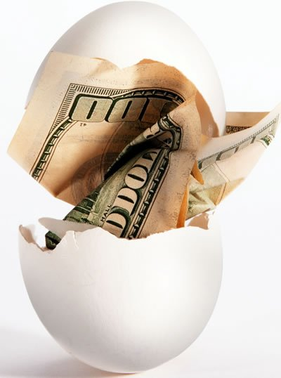 Who paid for the Proposed 2015 Dietary Guidelines research done on eggs and cholesterol?
