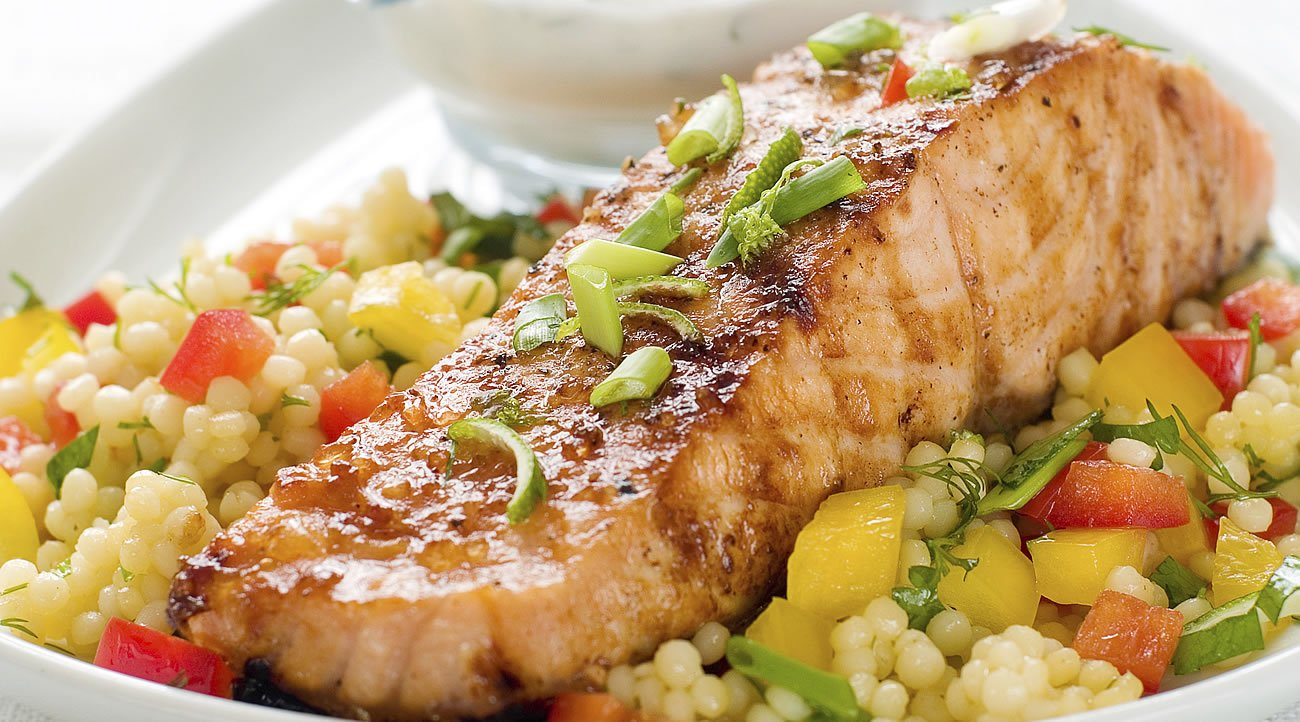 Fish Oil Benefits and Risks