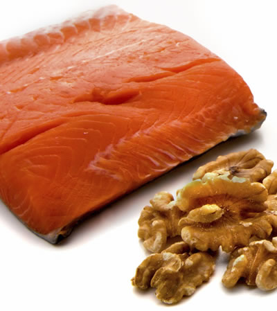 Benefits and Risk of Omega-3 Fatty Acids