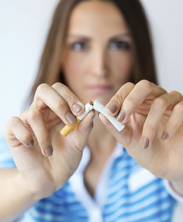 Foods To Eat While Quitting Smoking