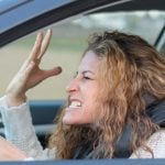 Are you an angry driver? Learn to deal with anger issues.