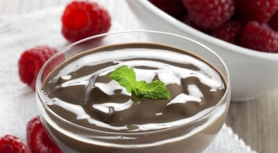 Healthy Chocolate Mousse Recipe