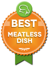 meatless-dish