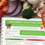 Shopping List For Lowering Cholesterol