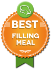 best filling-meal recipe prize