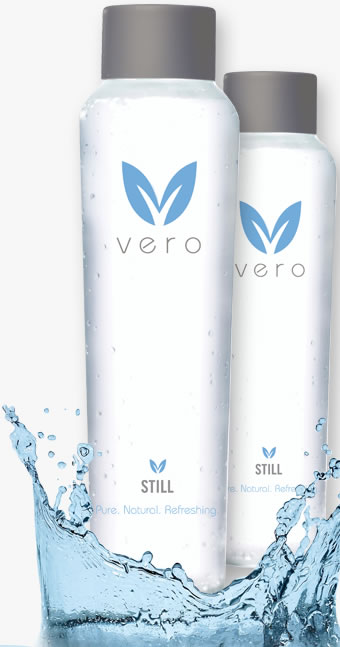 Vero Bottled Water Facts