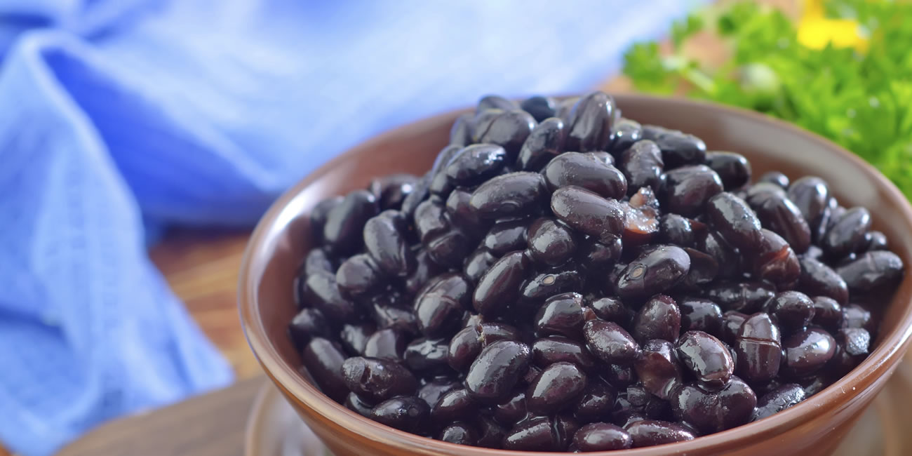 Healthy Beans Recipe