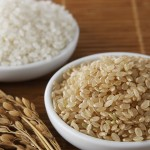 Learn why brown rice is better than white rice for weight loss, diabetes and high blood pressure. Get the facts on brown rice nutrition.