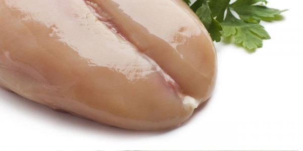 Healthy Poultry Recipe