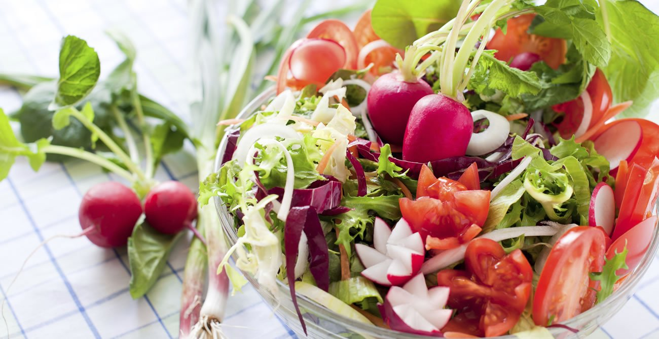Can You Controlling Blood Sugar With Food Sequencing? Start With A Big Salad