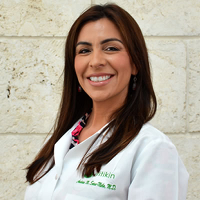 Diabetes Expert Andrea M. Sosa-Melo, MD, FACP, FACE