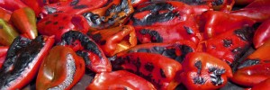 Roasted Red Peppers