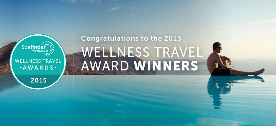 The 2017 Compeion For Best Weight Loss Resorts Was Sponsored By Spafinders Largest Online Resource Spa Health Vacations