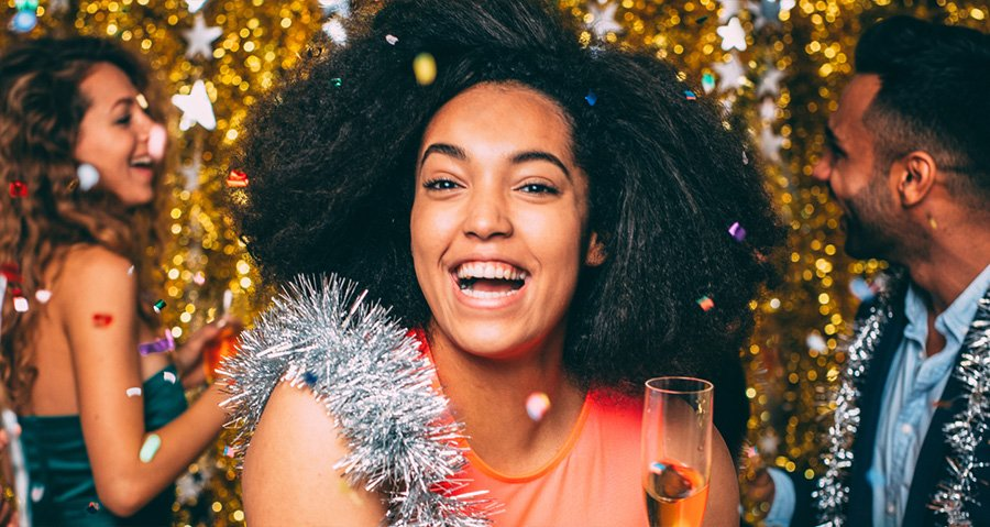 4 Tips to Avoid Overindulging on New Year's Eve