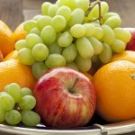 Keeping A Fruit Bowl On The Kitchen Counter is Good for Weight Loss