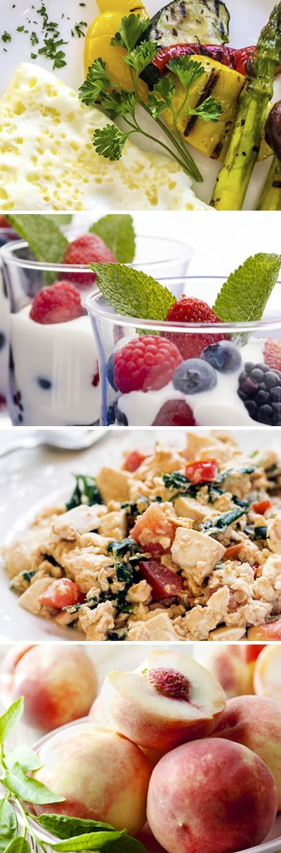42 Best Breakfast Foods For Weight Loss Ranked Eat This Not That