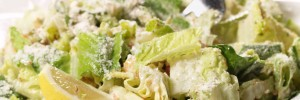 Healthy Caesar Salad Recipe