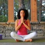Liza Pitsirilos Teaches Breathe and Yoga at the Pritikin Health Resort