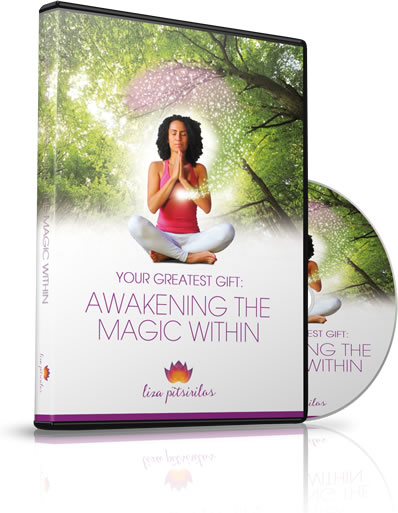Get the How to Breathe Better DVD