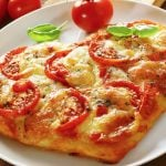 Get the Facts about Pizza Nutrition