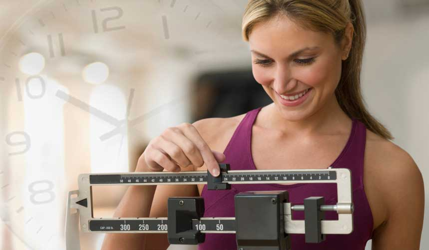 How Long Does It Take To Lose Weight  442a13387278