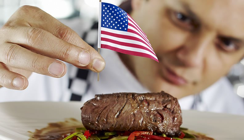Protein, Diabetes and the American Diet