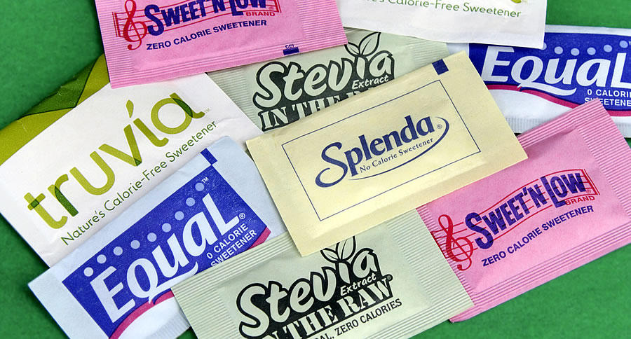 Do Artificial Sweeteners Cause Weight Gain? Are They Healthy?