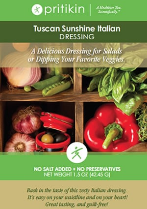 Healthy Asian Salad Dressing