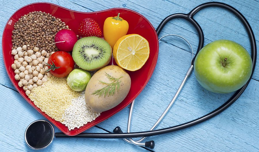 How to Lower Cholesterol and Triglycerides