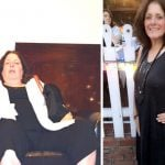 Ellen Horowitz has become a new woman after her Pritikin Journey.