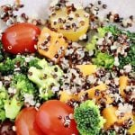 Quinoa Health Benefits and Recipes