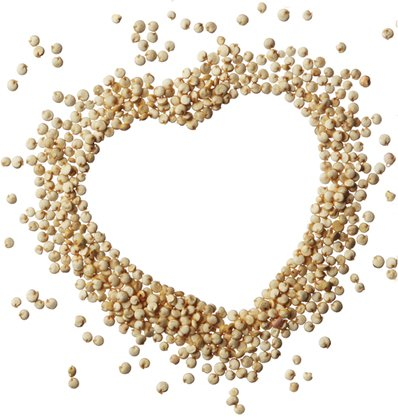 The Many Health Benefits of Quinoa