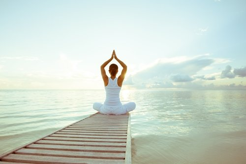 A powerful life begins with incorporating mindfulness and meditation.