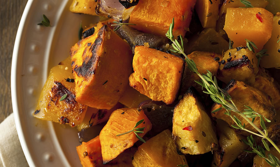 Pumpkin Health Benefits & Seasonal Pumpkin Recipes