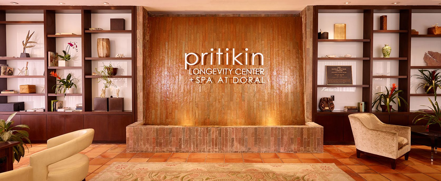 Pritikin Health Resort Voted Best Weight Loss Resort