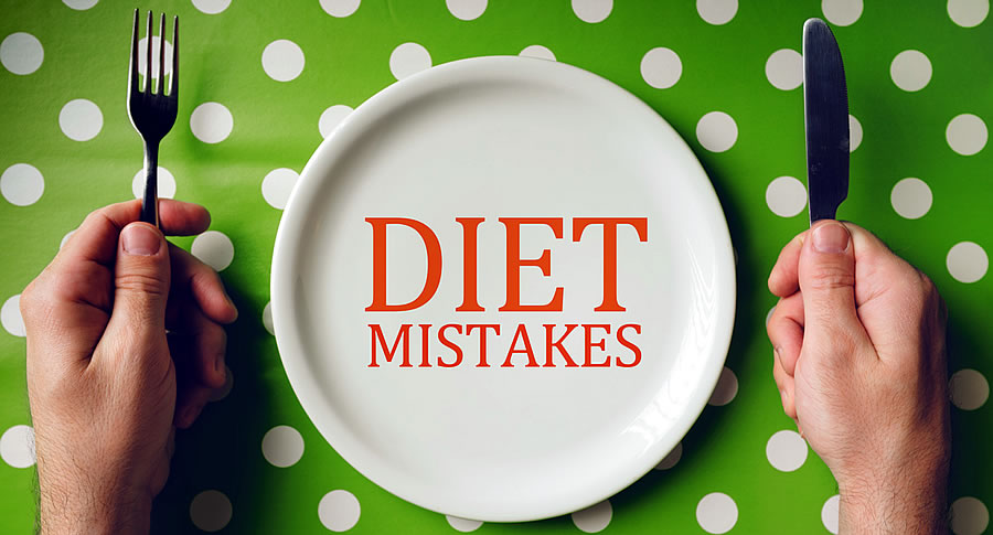 The Risks of Crash Dieting and Other Weight Loss Mistakes