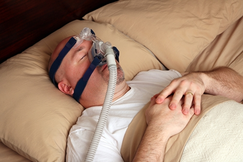 It's important to understand the health complications associated with sleep apnea.