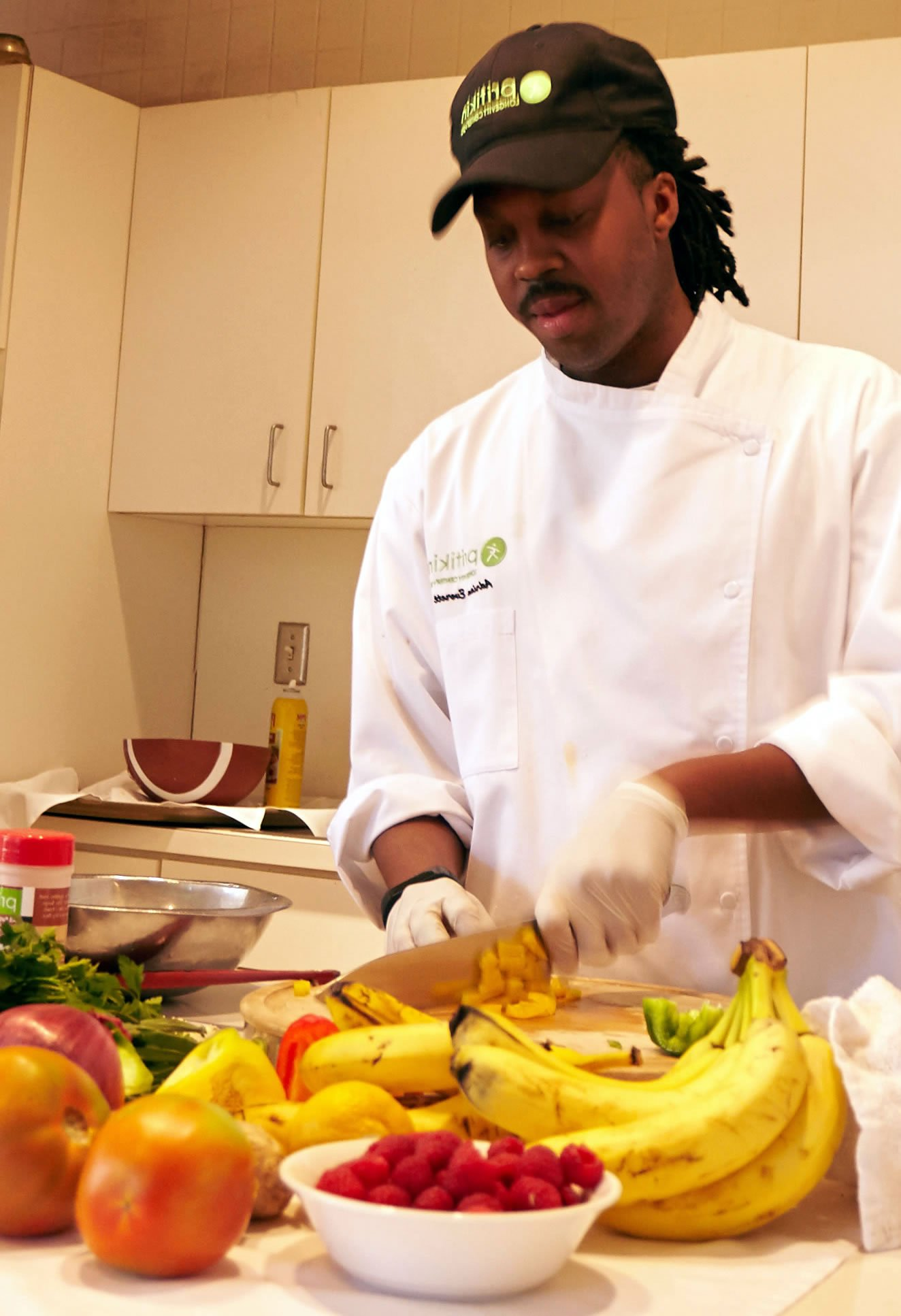 Learn About The Importance Of Diet For Your Health in Cooking School