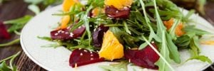 Bright and colorful, the beet is packed with vitamins, nutrients and minerals. Get cooking with beets today!