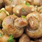 Check out our food of the month for March - mushrooms!