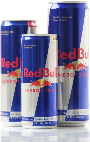 Energy Drinks & Healthy Weight Loss